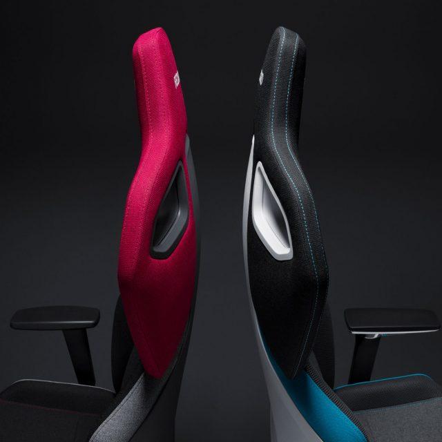 WECAUSE Recaro eGaming Chair
