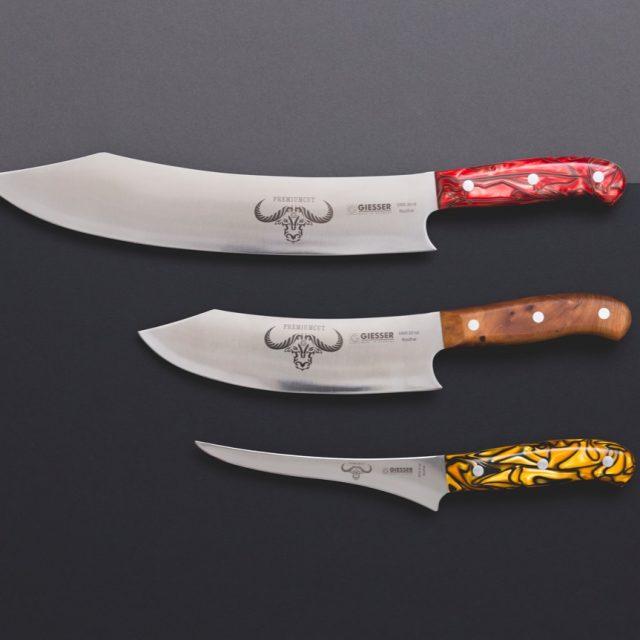 WECAUSE Richtig gute Messer.