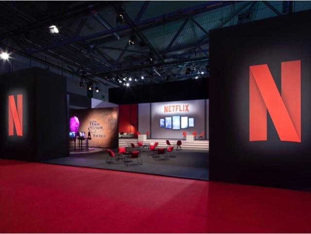WECAUSE Netflix & Thrill